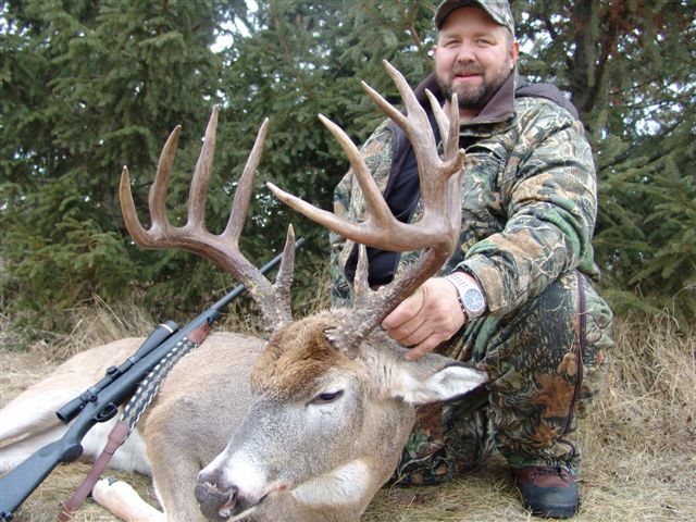 North Star Whitetail Deer Outfitters